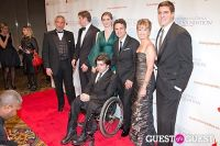 Christopher and Dana Reeve Foundation's A Magical Evening Gala #52
