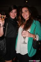 Bubbly Hour- Champagne Nicolas Feuillatte at the ANDAZ Hotel #43
