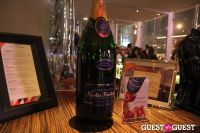 Bubbly Hour- Champagne Nicolas Feuillatte at the ANDAZ Hotel #86