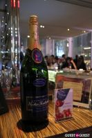 Bubbly Hour- Champagne Nicolas Feuillatte at the ANDAZ Hotel #87