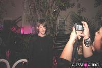 Baoli-Vita Presents Gareth Pugh Dinner at Art Basel Miami #11