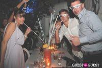 Baoli-Vita Presents Gareth Pugh Dinner at Art Basel Miami #32