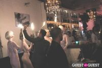 Baoli-Vita Presents Gareth Pugh Dinner at Art Basel Miami #66