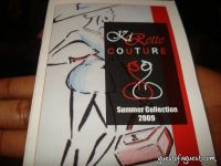 Living Measure and KiRette Couture Present A Fashion Show Benefiting GEMS #12