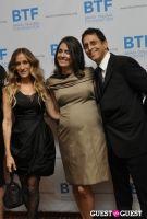 Inaugural BTF Honors Dinner Celebrating BTF's 25th Anniversary #25