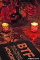 Inaugural BTF Honors Dinner Celebrating BTF's 25th Anniversary #33
