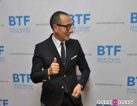 Inaugural BTF Honors Dinner Celebrating BTF's 25th Anniversary #63