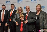 Inaugural BTF Honors Dinner Celebrating BTF's 25th Anniversary #76