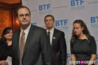 Inaugural BTF Honors Dinner Celebrating BTF's 25th Anniversary #88