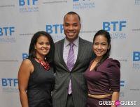 Inaugural BTF Honors Dinner Celebrating BTF's 25th Anniversary #89