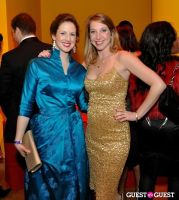 Silk Road Society Gala at the Freer and Sackler Galleries #39