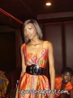 Living Measure and KiRette Couture Present A Fashion Show Benefiting GEMS #52
