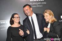Pirelli Celebrates 2012 Calendar Launch #120
