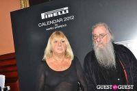 Pirelli Celebrates 2012 Calendar Launch #123