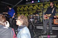 W Hotels Presents Mick Rock With Phantogram + Mark Ronson #73