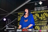 W Hotels Presents Mick Rock With Phantogram + Mark Ronson #85