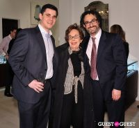 Newel Holiday Party with Hollis Reh and Shariff #4