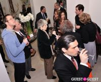 Newel Holiday Party with Hollis Reh and Shariff #10