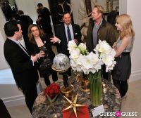 Newel Holiday Party with Hollis Reh and Shariff #23