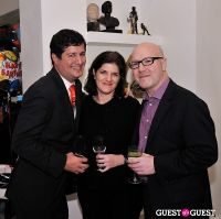 Newel Holiday Party with Hollis Reh and Shariff #25