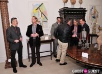 Newel Holiday Party with Hollis Reh and Shariff #38