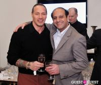 Newel Holiday Party with Hollis Reh and Shariff #56