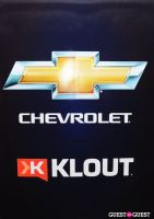 Chevy and Klout Present The Chevrolet Sonic #2