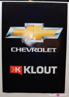 Chevy and Klout Present The Chevrolet Sonic #3
