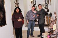 Newel Holiday Party with Hollis Reh and Shariff #113