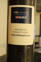 Chevy and Klout Present The Chevrolet Sonic #16