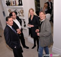 Newel Holiday Party with Hollis Reh and Shariff #155