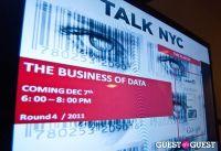 Creative Talk NYC #13