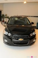 Chevy and Klout Present The Chevrolet Sonic #24