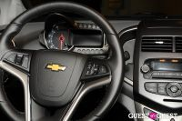 Chevy and Klout Present The Chevrolet Sonic #28