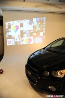Chevy and Klout Present The Chevrolet Sonic #35