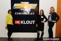 Chevy and Klout Present The Chevrolet Sonic #40
