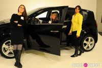 Chevy and Klout Present The Chevrolet Sonic #45