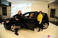 Chevy and Klout Present The Chevrolet Sonic #52