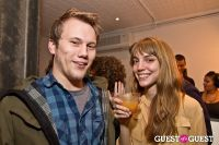 The Skinny Dipping Report Launch Party #80