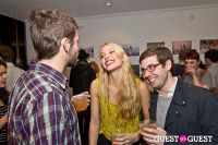 The Skinny Dipping Report Launch Party #91