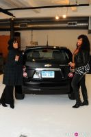 Chevy and Klout Present The Chevrolet Sonic #97