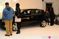 Chevy and Klout Present The Chevrolet Sonic #113
