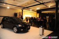 Chevy and Klout Present The Chevrolet Sonic #223