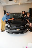 Chevy and Klout Present The Chevrolet Sonic #240