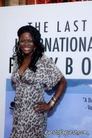 The Last International Playboy - Red Carpet Movie Premier #2