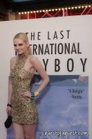 The Last International Playboy - Red Carpet Movie Premier #18