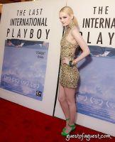 The Last International Playboy - Red Carpet Movie Premier #40