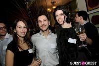 American Board Schools (ACI, TAC, UAA) Alumni Cocktail Party #49