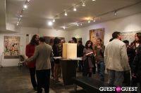 Seyhoun Gallery presents contemporary artist Sona Mirzaei #8