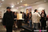 Seyhoun Gallery presents contemporary artist Sona Mirzaei #9